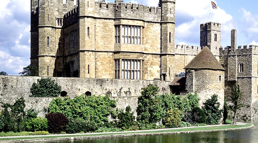 Private Chauffeured Castle Tours