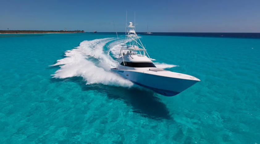 7 day nassau luxury fishing trip luxury fishing yacht for Nassau fishing charters