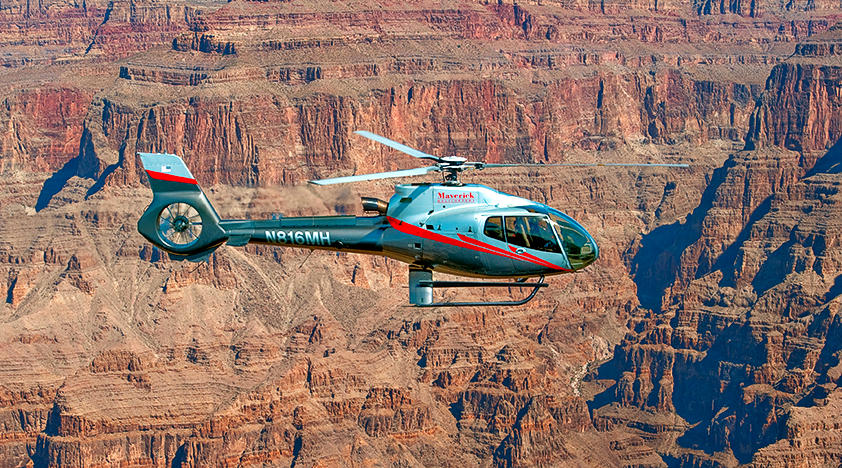 Grand Canyon Helicopter Flights In Las Vegas  Peek