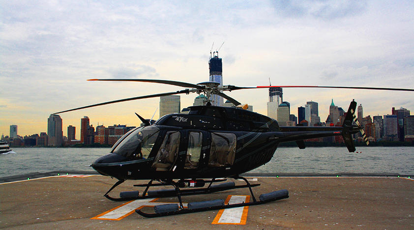 Helicopter Flights Over NYC In New York  Peek
