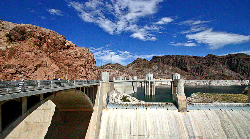 Lake Mead Hoover Dam Cruise Hoover Dam Tour And Cruise of