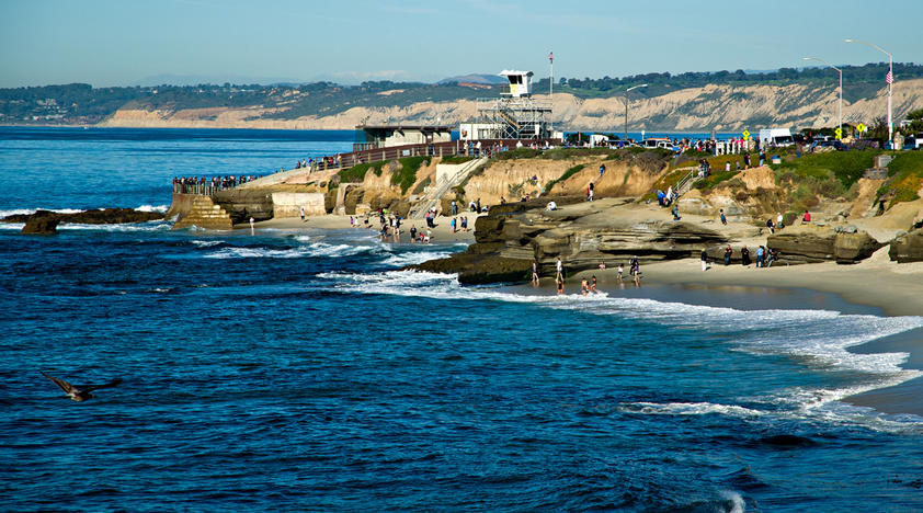 La Jolla Bike Tours