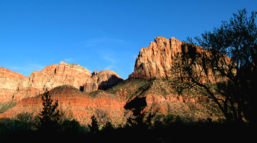 Zion National Park And Bryce Canyon Photo Tours In Las