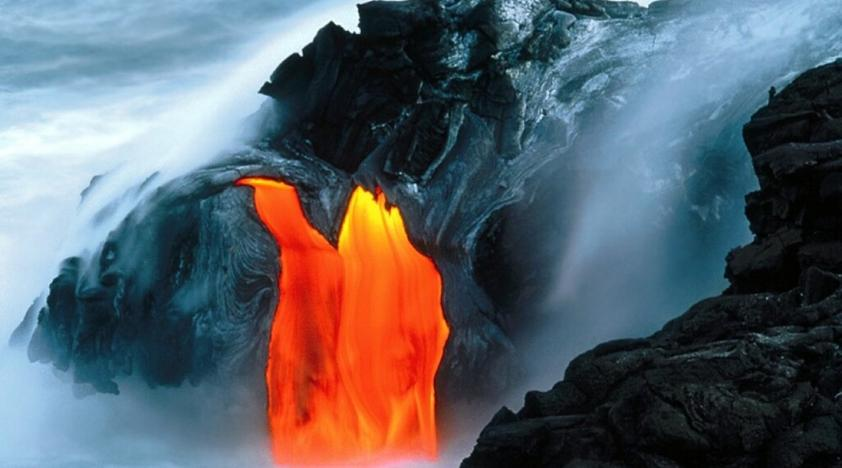 Lava and Volcano Tours