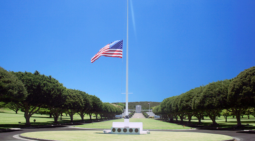 Pearl Harbor and WWII Tour