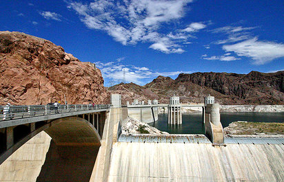 Hoover Dam Tour and Cruise of Lake Mead