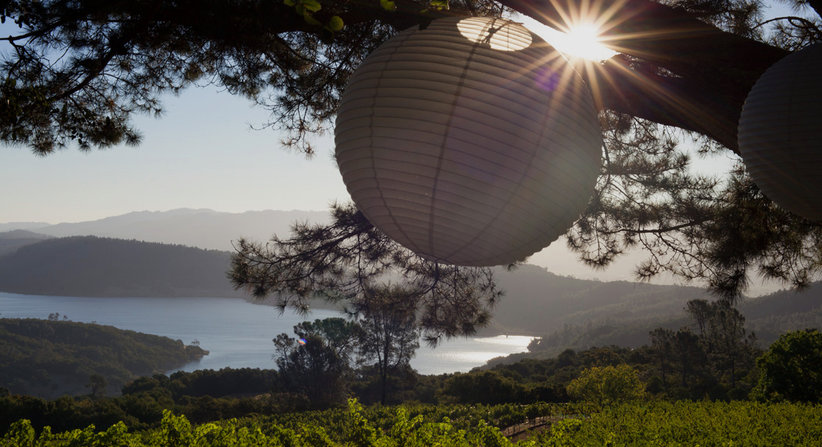 Explore Napa with the Film Festival Founders