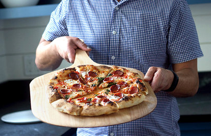 Pizza-Making Classes