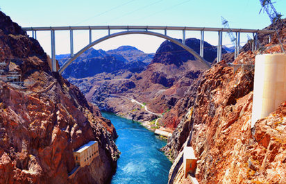 Hoover Dam Photo Tours
