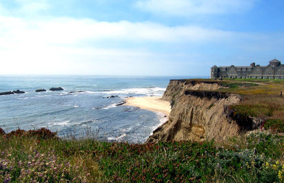 Coastal Luxury in Half Moon Bay with Peek CEO Ruzwana Bashir