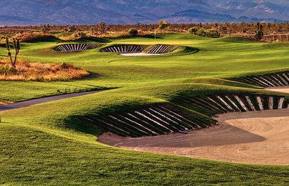 Paiute Golf Club Resort