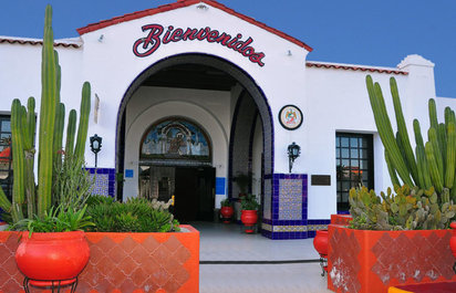 Ensenada Tour
