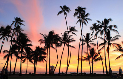 An Insider's Guide to Maui with Jess Moss