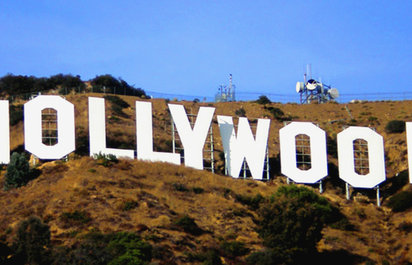 Day Trip to Hollywood