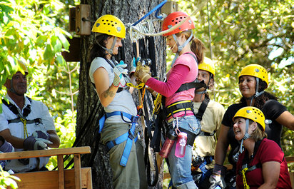 Zipline Eco-Tour