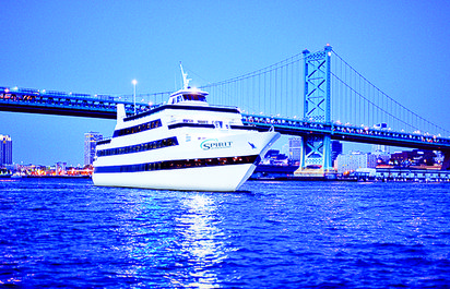 Delaware River Dining Cruises