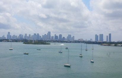 A Taste of Miami with Miami Freelance Writer