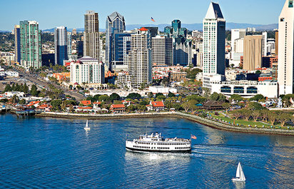 San Diego Bay Cruises