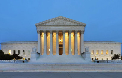 Congress and the Supreme Court Tour