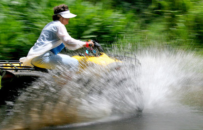 Waipio Valley ATV Tours