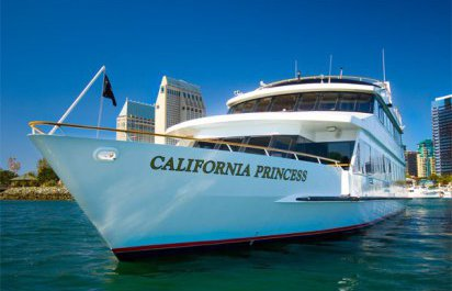 Luxury Yacht Cruises