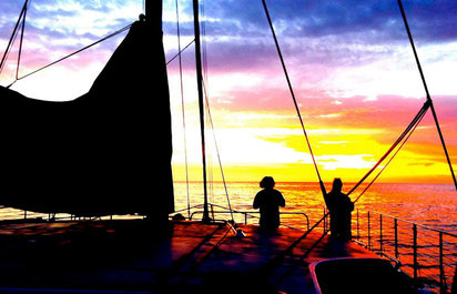 Honolulu Sailing Trips
