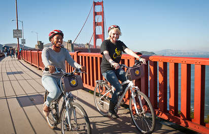 Bike Tours and Rentals